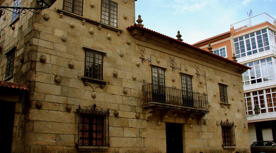 Casa das Conchas - Visit O Salnés ®
