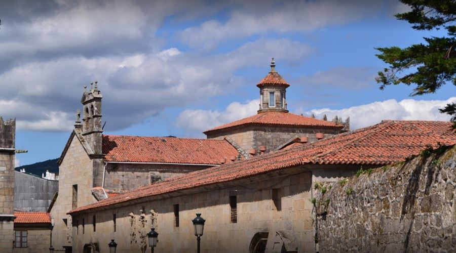 Convento y Pazo de Vista Alegre - Visit O Salnés ®