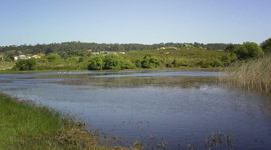 Laguna A Bodeira - Visit O Salnés ®