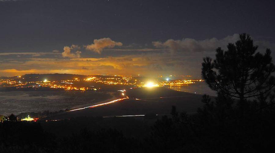 Mirador Monte da Siradella - Visit O Salnés ®