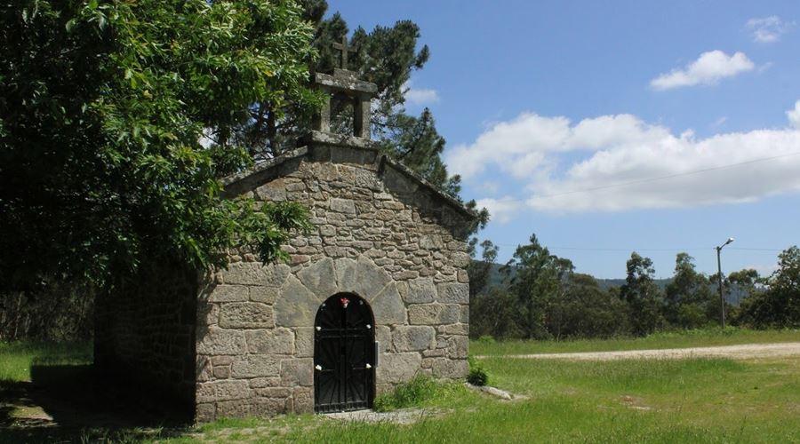 Mirador San Cibrán - Visit O Salnés ®