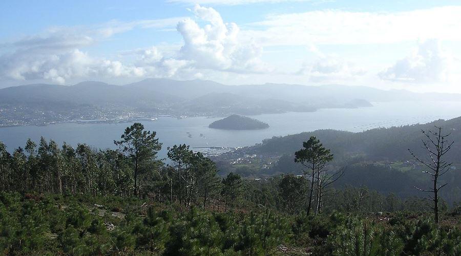 Monte Castrove - Visit O Salnés ®