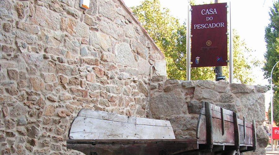Museo Casa Pescador - Visit O Salnés ®