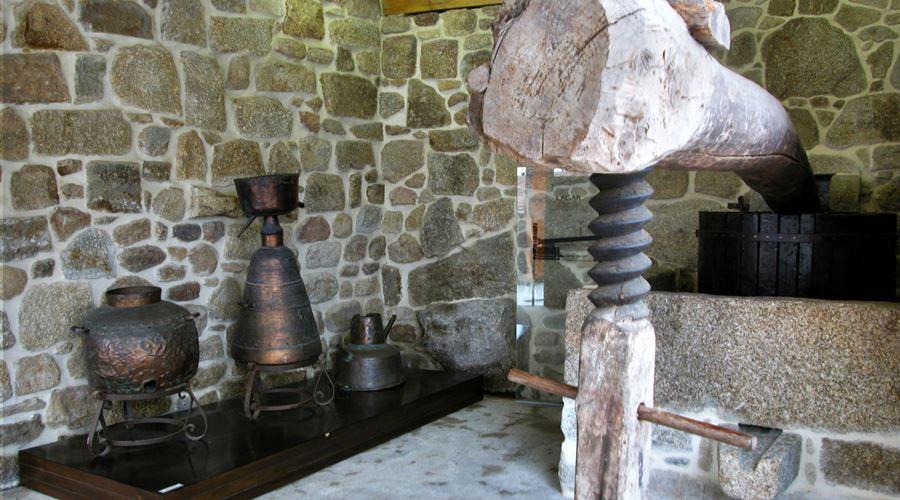 Museo Etnográfico Vino Cambados - Visit O Salnés ®