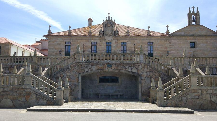 Pazo Montesacro - Visit O Salnés ®