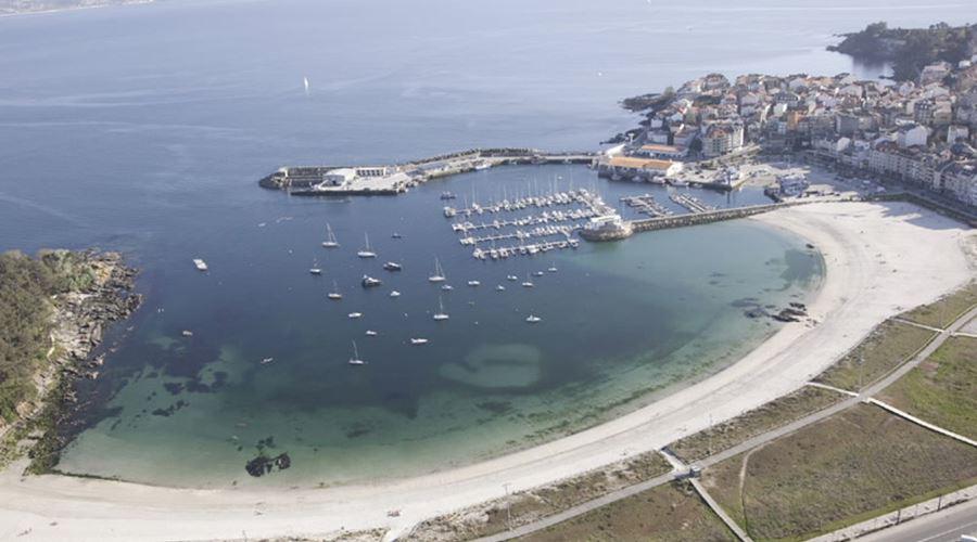 Playa de Baltar - Visit O Salnés ®