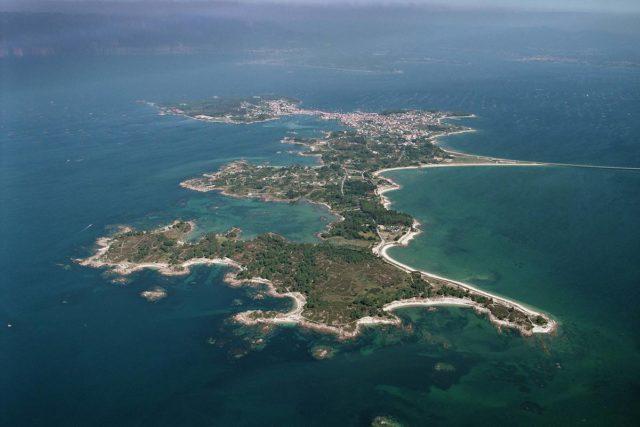 A Illa de Arousa - Visit O Salnés ®