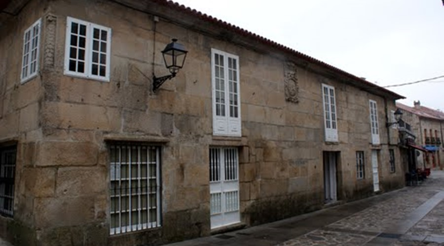 Casa Fariña - Visit O Salnés ®