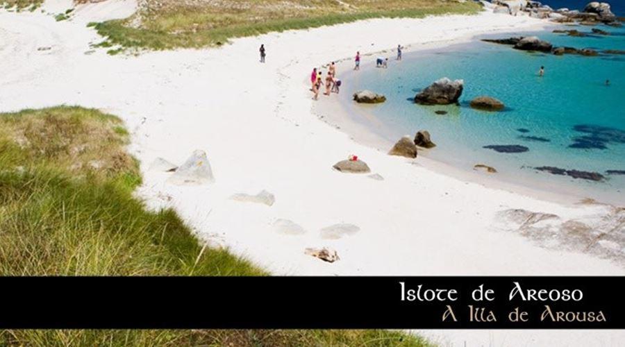 Islote de Areoso - Visit O Salnés ®