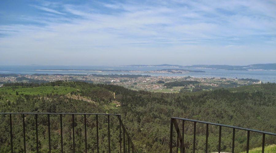 Mirador Monte Lobeira - Visit O Salnés ®