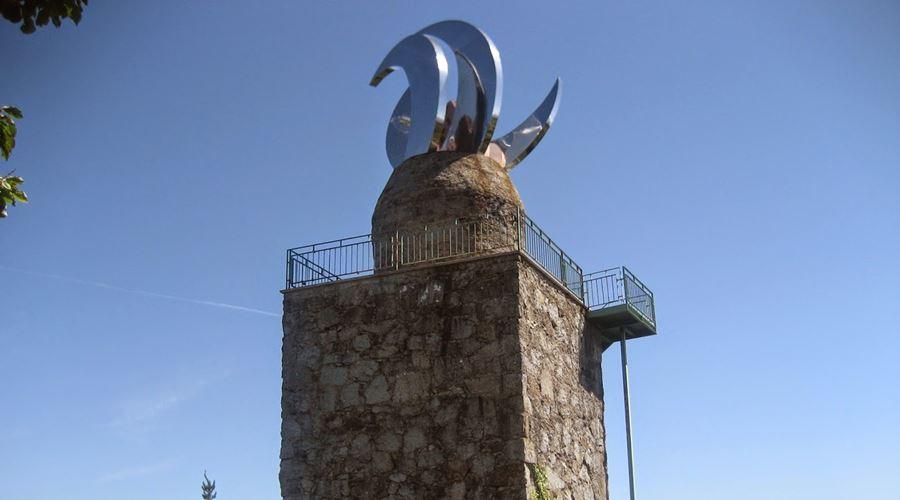 Mirador Faro das Lúas - Visit O Salnés ®