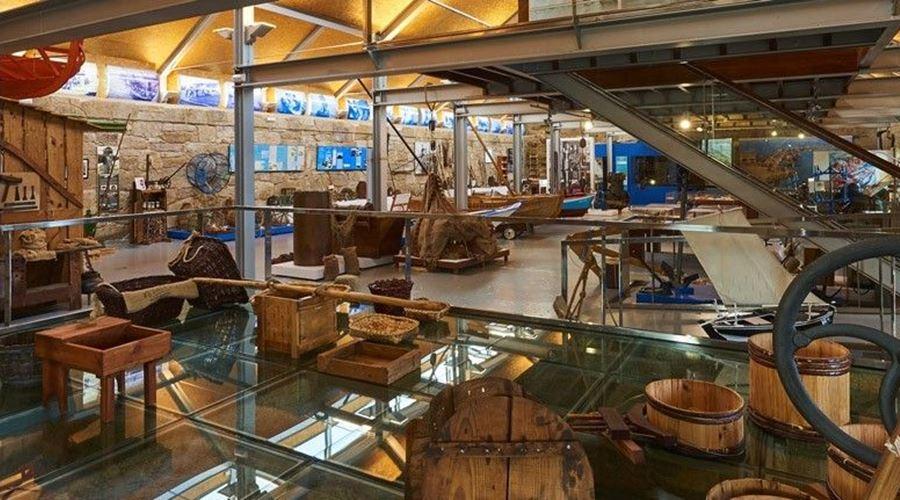 Museo de Salazón - Visit O Salnés ®