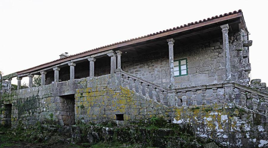 Pazo de Gondar - Visit O Salnés ®