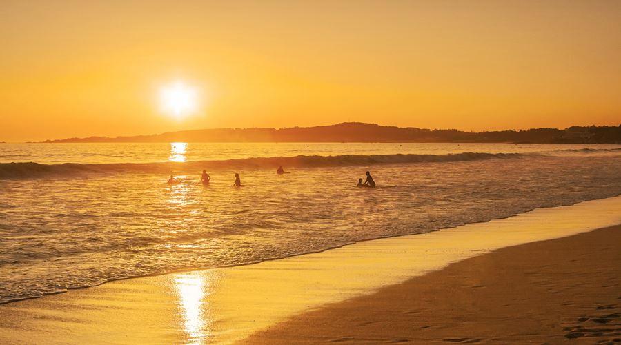 Playa de A Lanzada - Visit O Salnés ®