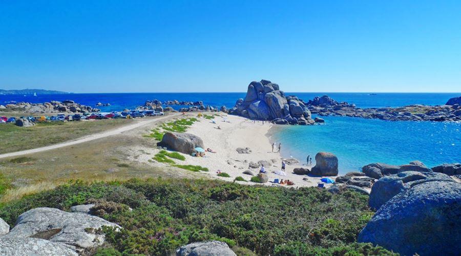 Playa Con Negro - Visit O Salnés ®