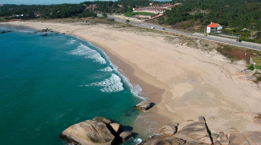 Playa Raeiros - Visit O Salnés ®