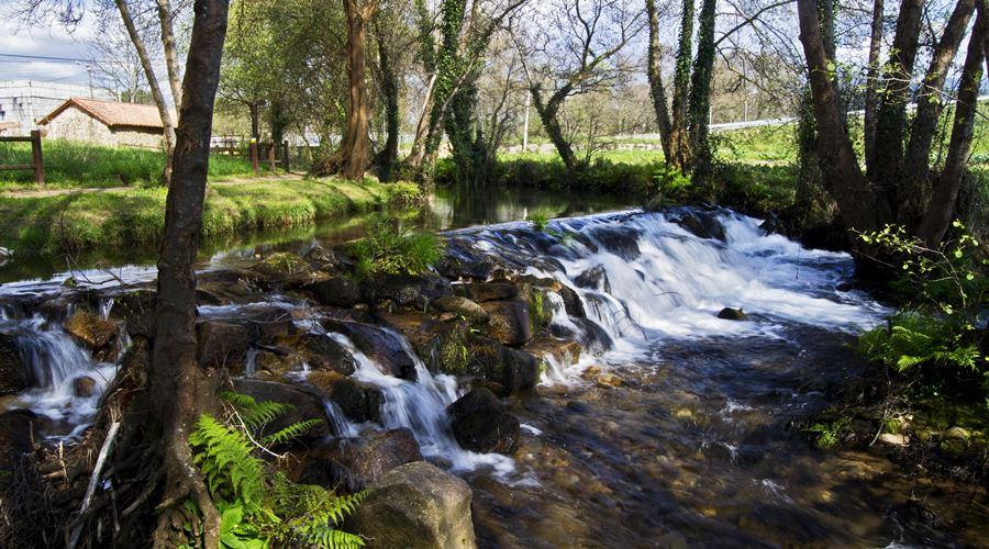 Ruta de la Piedra y del Agua – Ribadumia - Meis - Visit O Salnés ®
