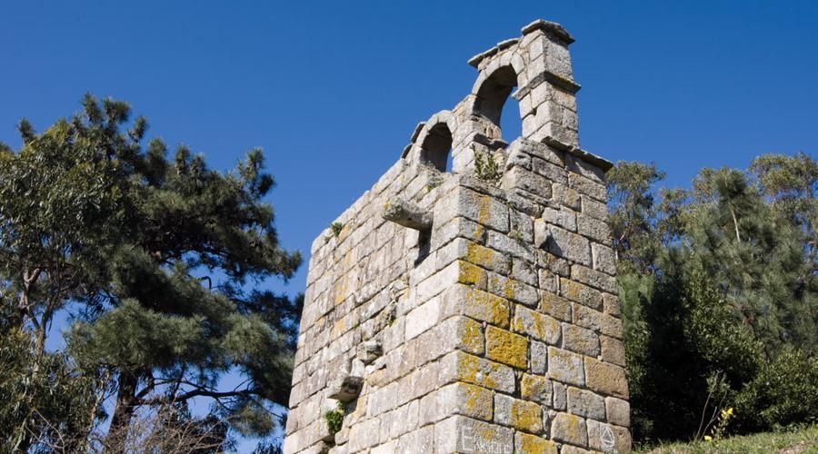 Torre de Cálogo - Visit O Salnés ®