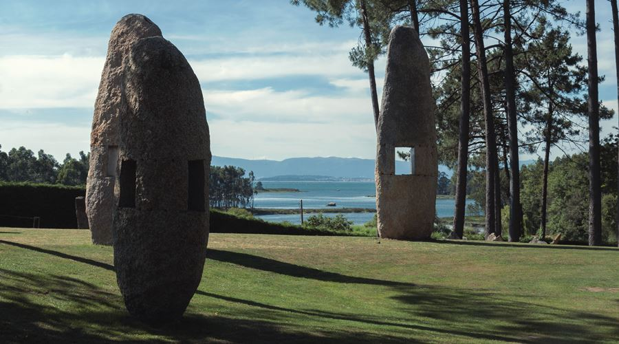 Fundación Manolo Paz Arte Contemporáneo - Visit O Salnés ®