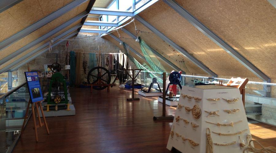 Museo Salgadeiras Moreiras - Visit O Salnés ®