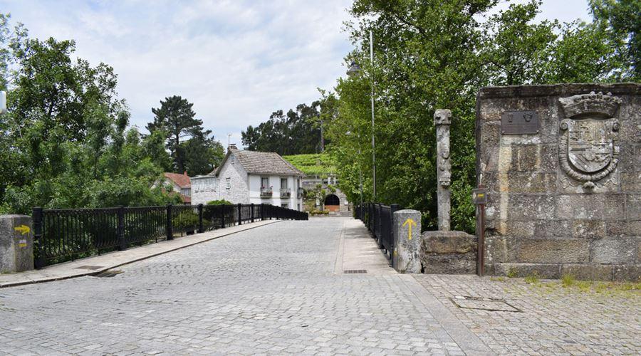 A Ponte dos Padriños - Visit O Salnés ®