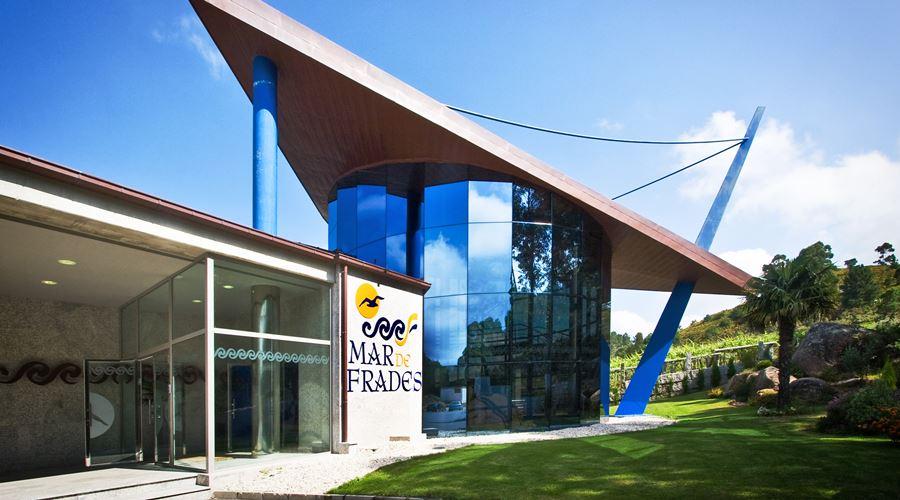 Bodega Mar de Frades - Visit O Salnés ®