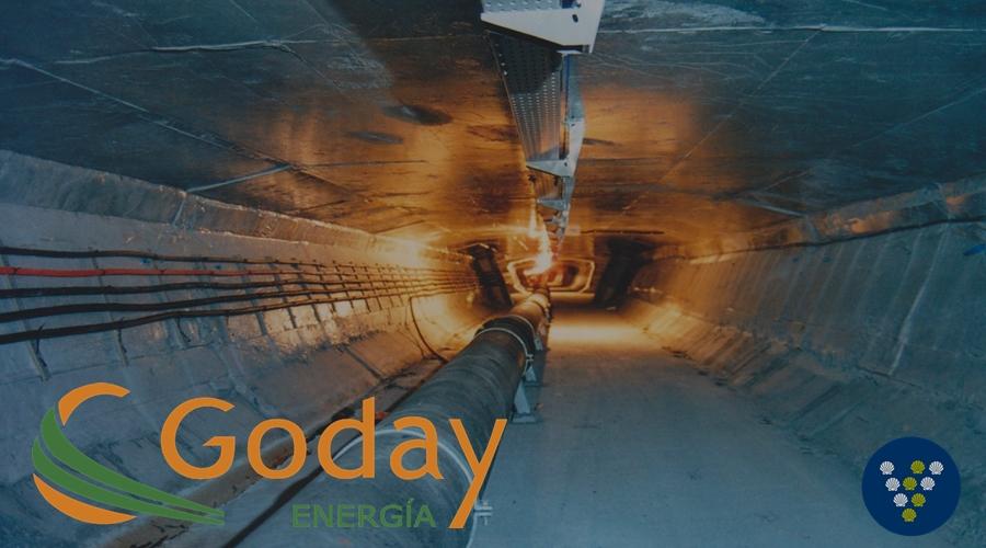 Goday Energía #VisitOSalnésPremium by Visit O Salnés ®