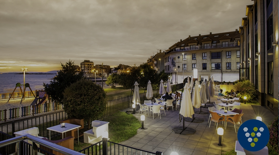 Hotel Carril #VisitOSalnésPremium by Visit O Salnés ®