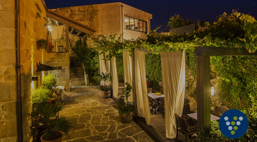 Quinta de San Amaro #VisitOSalnésPremium by Visit O Salnés ®