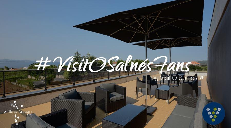 #VisitOSalnésFans by Visit O Salnés ®