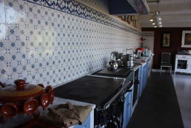Cocinando en el Salnés - Visit O Salnés ®