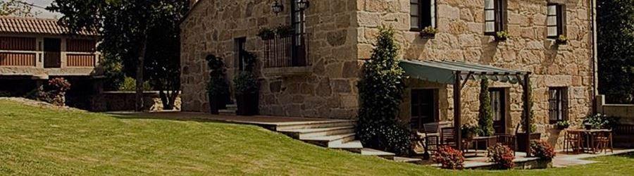 Casa da Muiñeira - Tranquilidad & Intimidad en Cambados