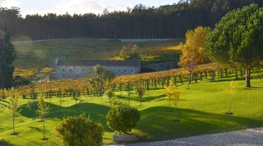 Galicia en pie #VilanovadeArousa