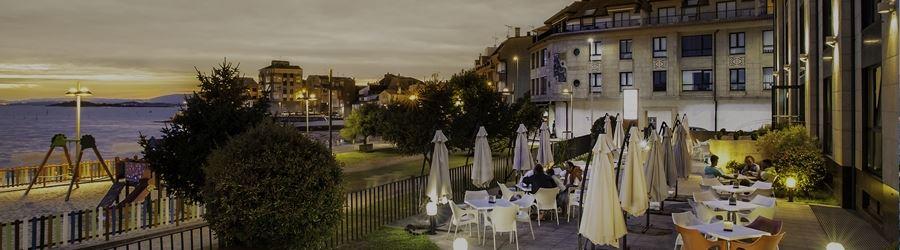 Hotel Carril & Restaurante Plácido ...Ven y Simplemente #SienteCarril con nosotros!