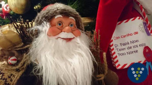 Visit O Salnés Navidad 2017