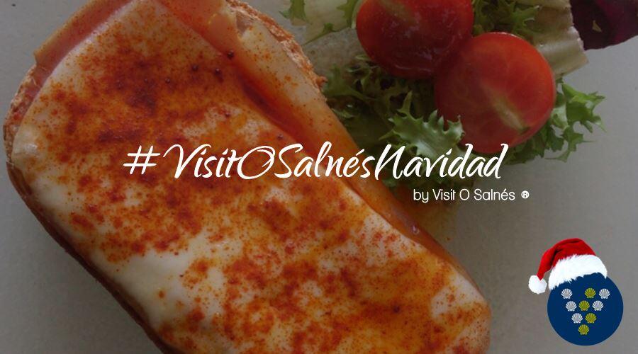 Visit O Salnes Navidad - Hotel Carril & Restaurante Plácido