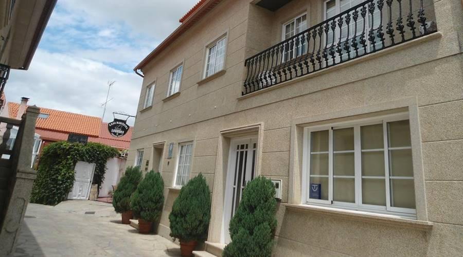 Casa Mariñeira Lourdes - Visit O Salnés ®