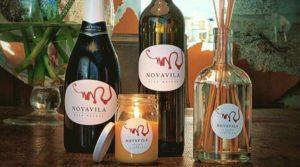Enoturismo Novavila Rias Baixas Wine Design - Visit O Salnés ®
