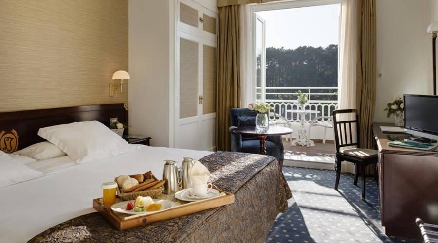 Eurostars Gran Hotel La Toja - Visit O Salnés ®