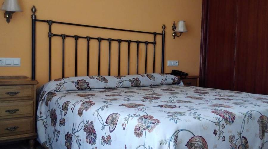 Hotel Amandi - Visit O Salnés ®