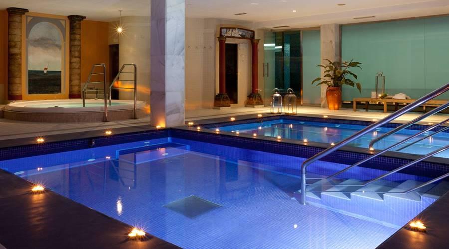 Hotel Carlos I Silgar - Visit O Salnés ®