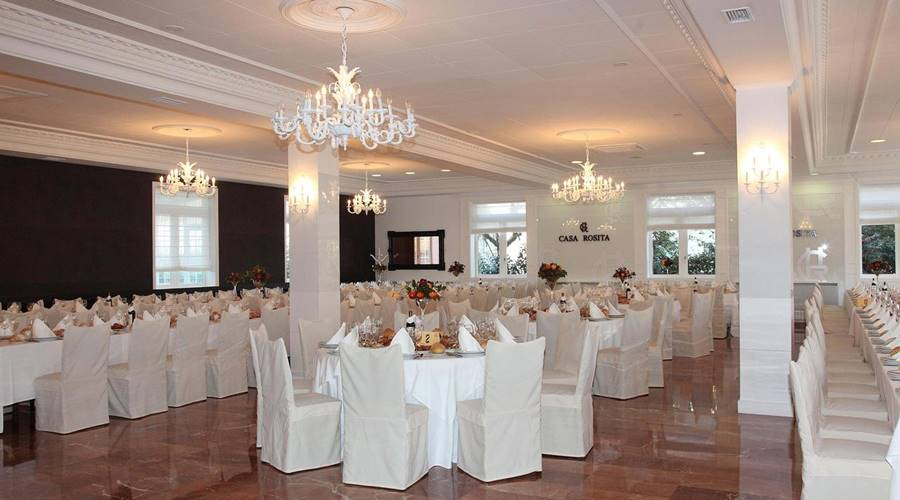 Casa Rosita - Visit O Salnés ®