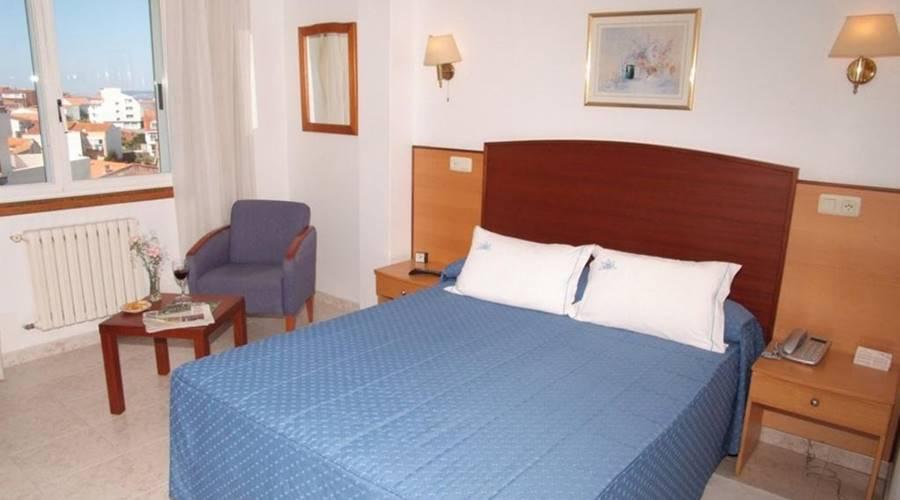 Hoteles Noyesa - Visit O Salnés ®