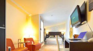 Hotel Norat Marina & Spa - Visit O Salnés ®