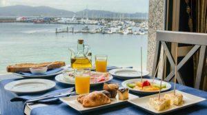 Hotel O Son do Mar - Visit O Salnés ®