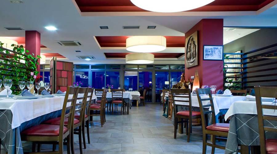 Hotel Peregrina - Visit O Salnés ®