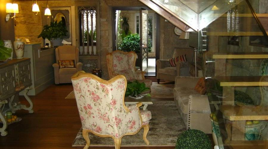 Hotel Real Ribadomar - Visit O Salnés ®