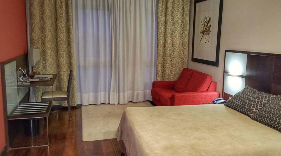 Hotel Royal Nayef - Visit O Salnés ®