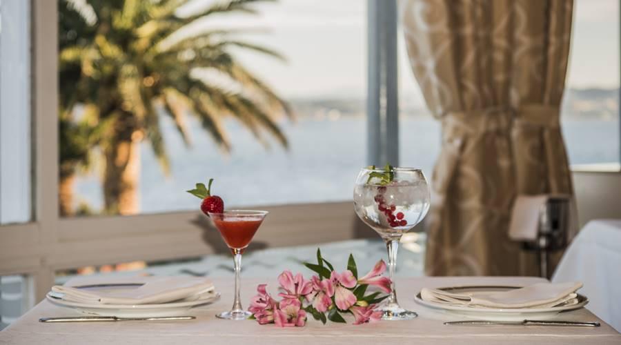 Hotel Talaso Louxo La Toja - Visit O Salnés ®