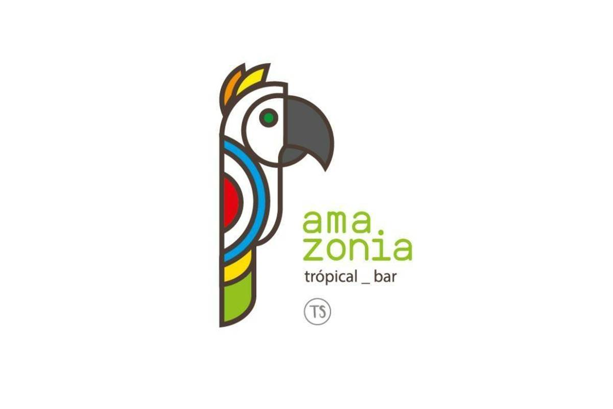 Amazonia Tropical Bar